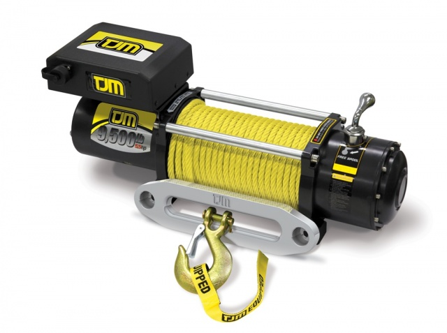 Tjm Winch Solenoid Wiring Diagram : Ironman lb winch wiring diagram