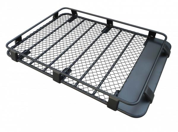 Tigerz11 Roof Rack