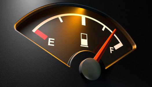 Landcruiser 100 Series Fuel Consumption