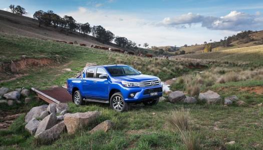 2016 Toyota Hilux – Unbreakable or Broken?