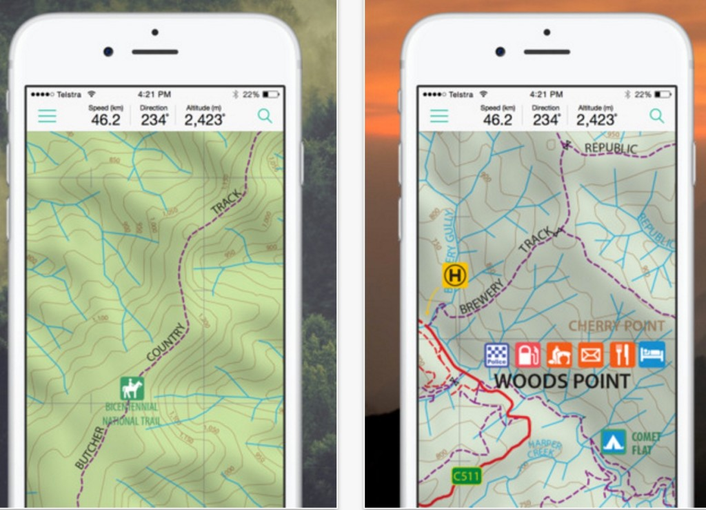 4WD_TOPO_maps___Mud_Map_3_Australia_Offline_and_Offroad_GPS_Navigation_with_4x4_Touring_Maps_on_the_App_Store