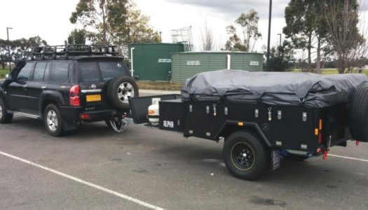 Alpha Black Series Camper Review – From an owners perspective