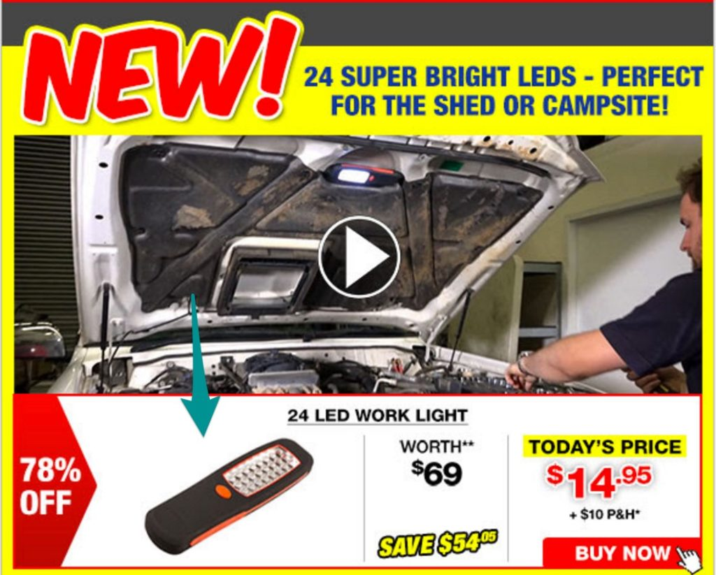 4Wd Supacentre Jump Starter 4wd supa centre: how they lie to you - 4x4 fever